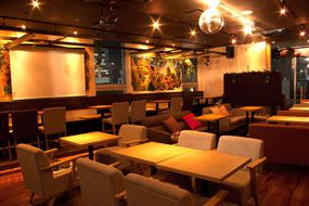 HIKARI cafe&dining meets Cheese Table 渋谷店