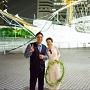 江成様結婚式二次会