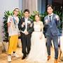 羽鳥様結婚式二次会