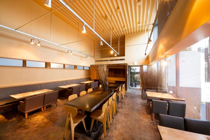表参道 原宿で結婚式二次会や貸切パーティーにおすすめレストラン