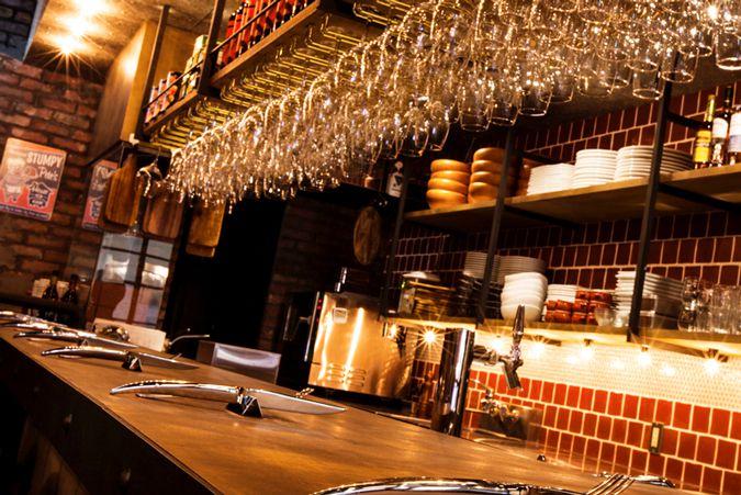 赤坂 イタリアン ワイン ホール グラマー dd 公式 さい と